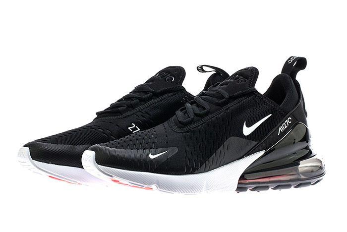 4 Nike Air Max 270 Blackwhite Release Info Sneaker Freaker