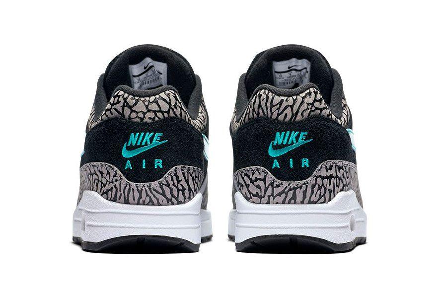 Nike Air Max 1 Atmos Elephant 5