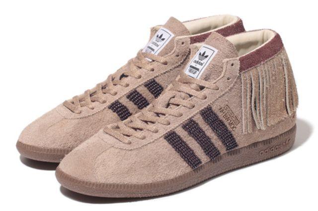 Adidas Originals By Neighborhood Footwear Collection 05