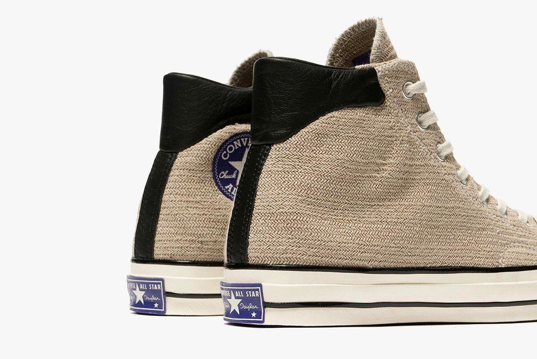 Clot X Converse Release Sneaker Freaker 7