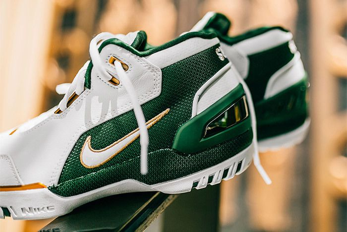 Nike Air Zoom Generation Le Bron Svsm Ao2367 100 10