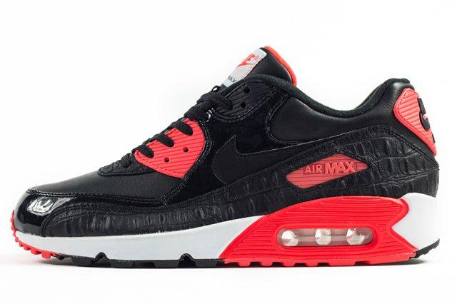 Nike Air Max 90 25Th Anniversary Collection Croc