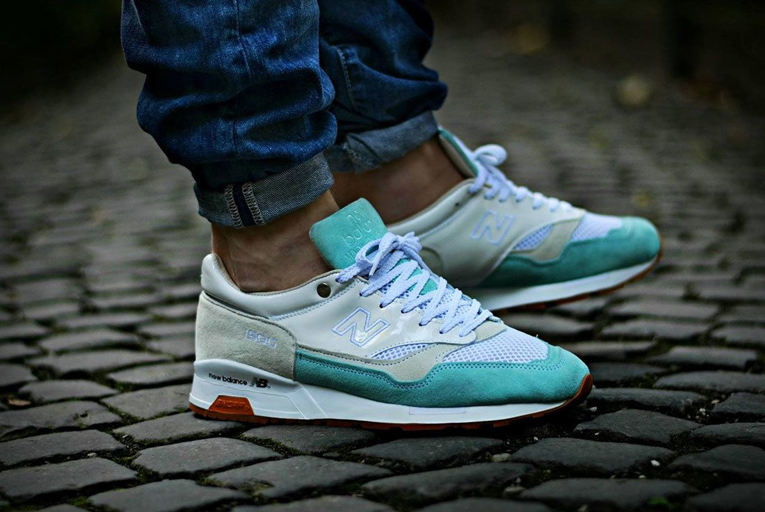 Solebox Nb 1500 Toothpaste