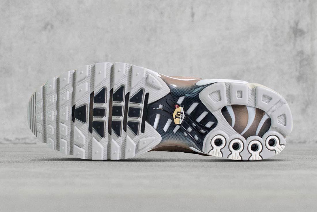 Nikelab Air Max Plus Pack 3