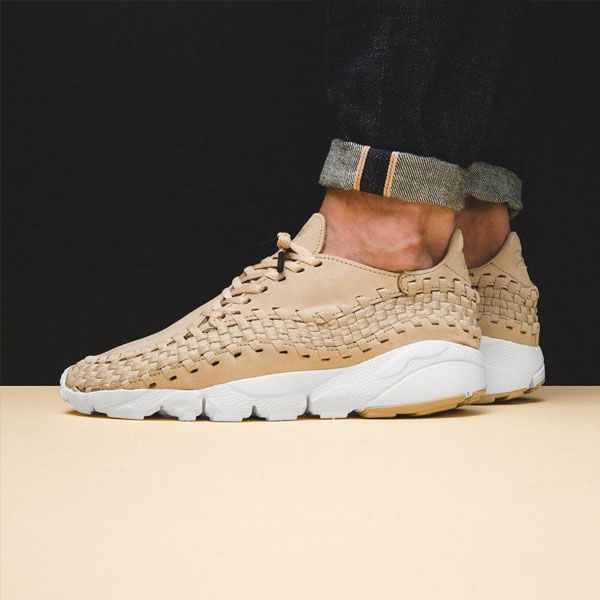 Nike Air Footscape 10
