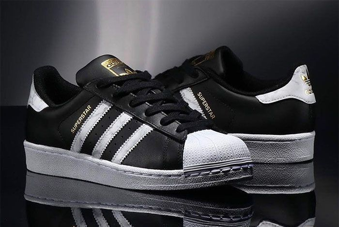 Adidas Superstar Marble D96800 Sneaker Freaker