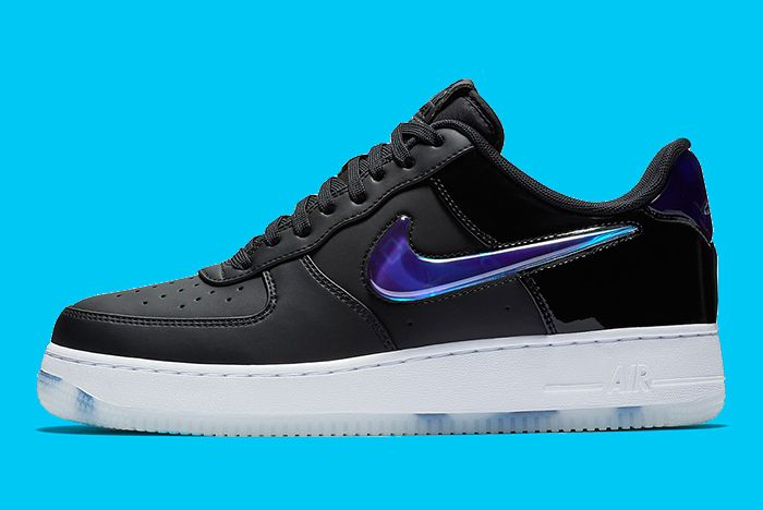 Playstation Nike Air Force 1 Official Images 3