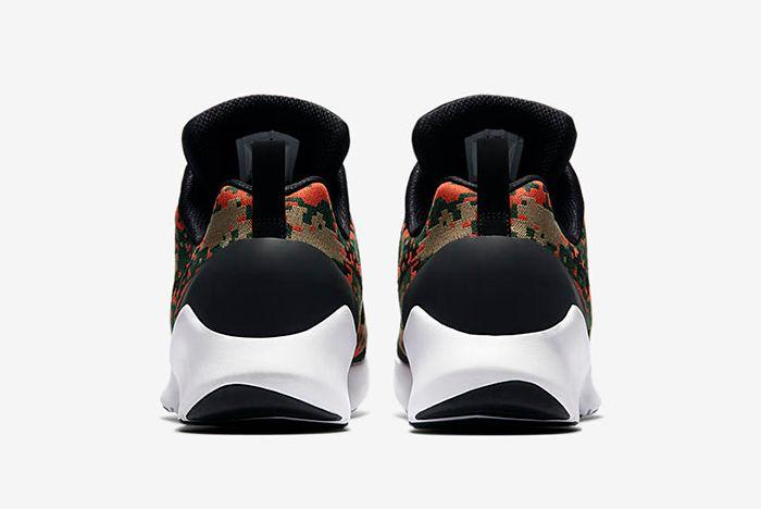 Nike Hyperadapt Team Orange Sneaker Freaker 5