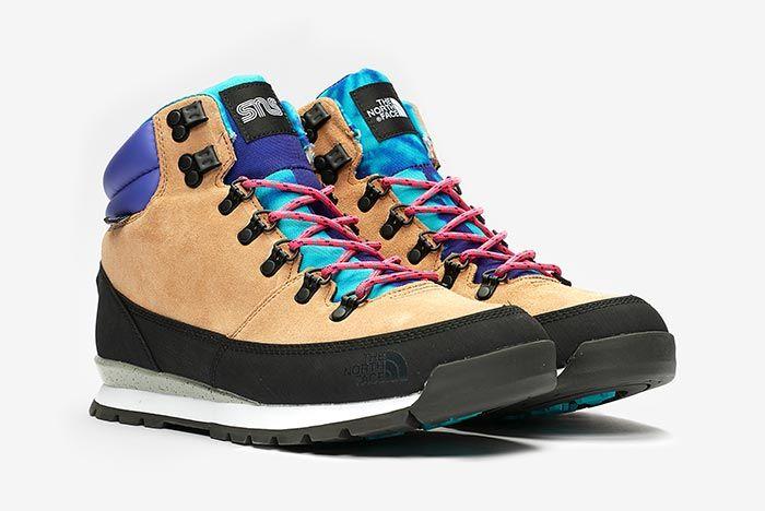 Sneakersnstuff The Northface Three Quarter Shot