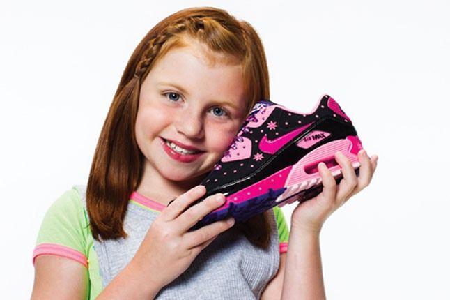Doernbecher Nike Air Max 1
