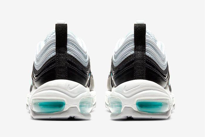 Nike Air Max 97 Tiffany Heel