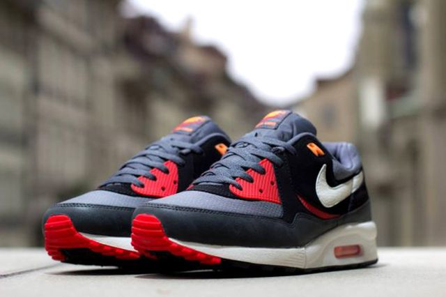 Nike Air Max Light Black Pine 2