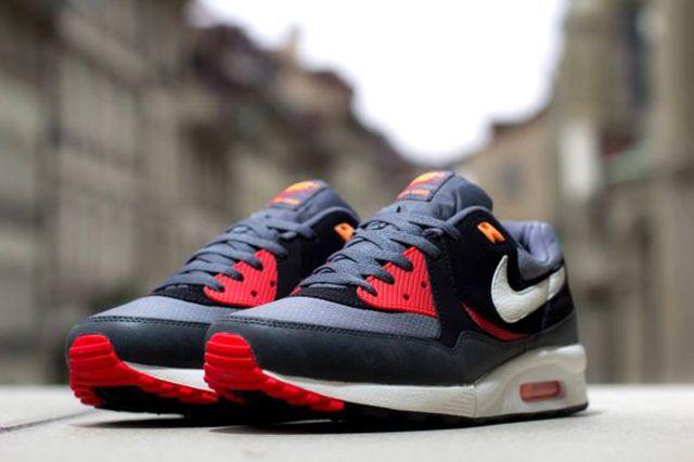 Nike Air Max Light Black Pine 2