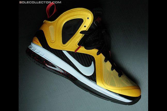 Nike Lebron 9 Elite 01 1