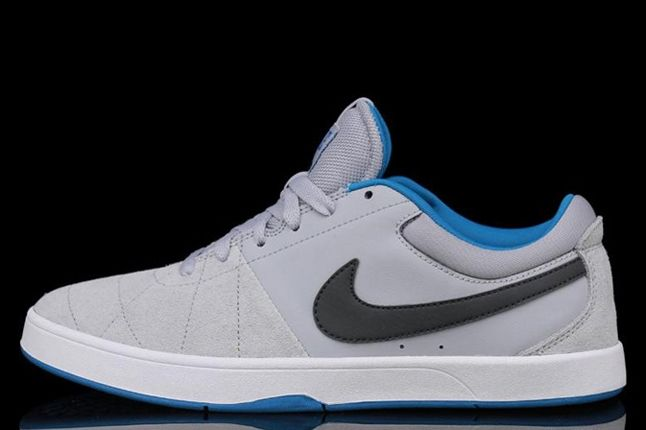 Nike Sb Rabona Wolf Grey Anthracite 1