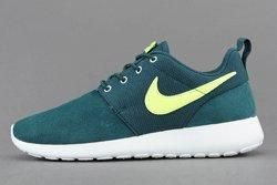 Thumb Nike Roshe Run Dark Sea Volt Profile