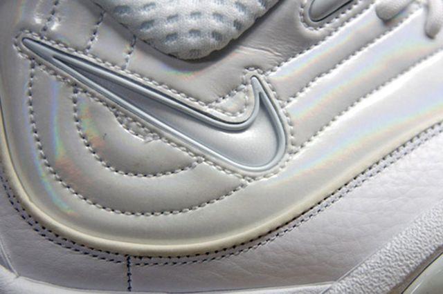 Nike Zoom Uptempo 6