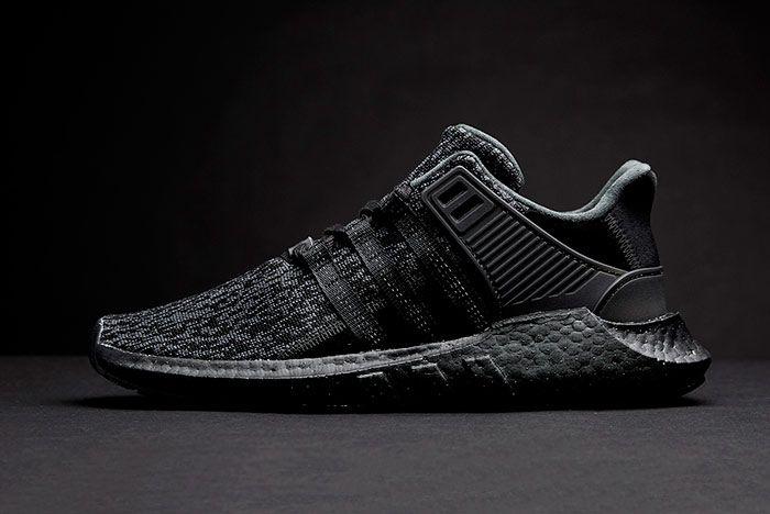 Adidas Originals Eqt Black Friday Pack 3