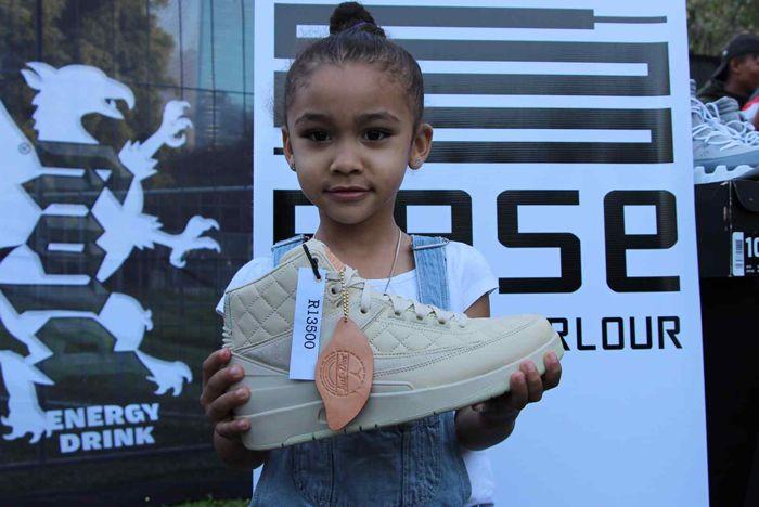 Sneaker Exchange Cpt 9