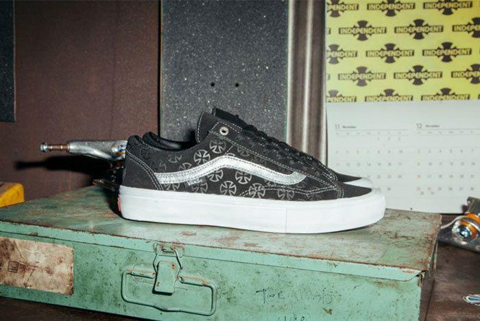 Ho18 Skate Ltd Independent Vn0 A46 Zerwv Style36 Pro Blk Sil Elv Side1