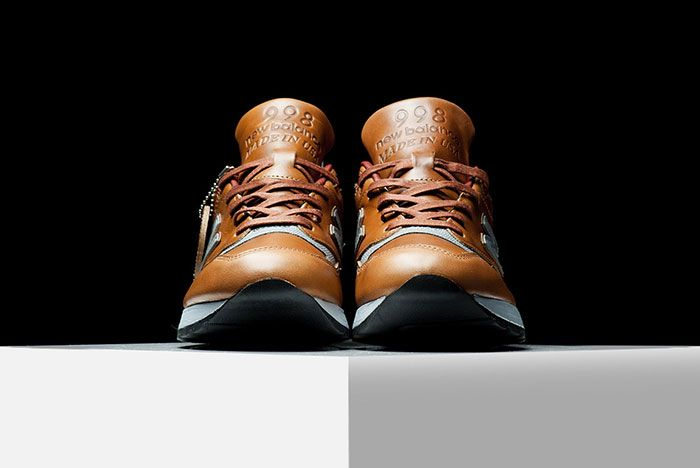 New Balance Horween Leather Pack 3