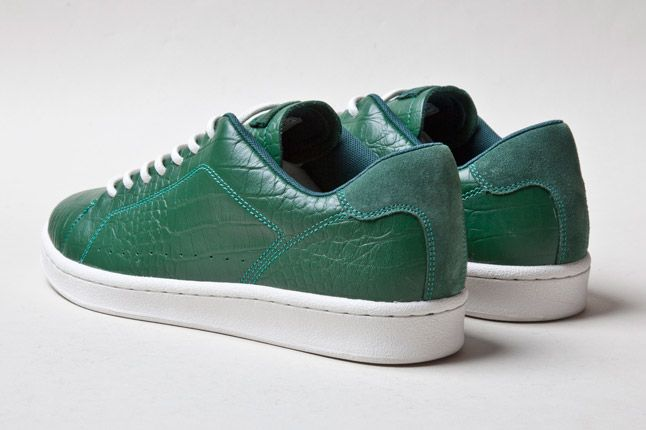 Lacoste Carnaby New Cup Ce Green 3