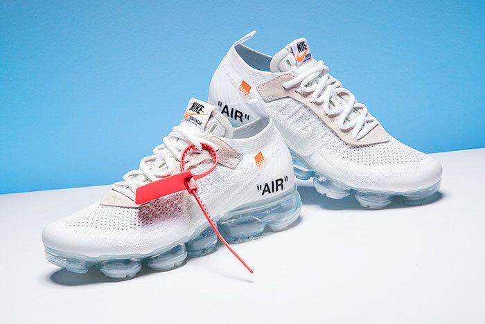 Nike Off White Vapormax Sneaker Freaker 2