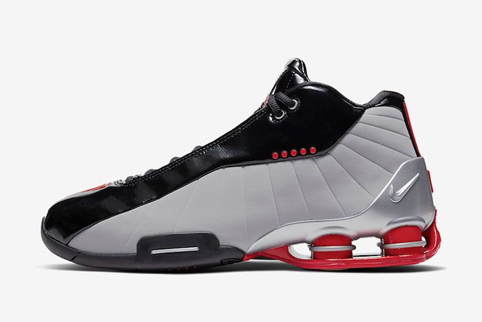 Nike Shox Bb4 At7843 003 Release Date Official