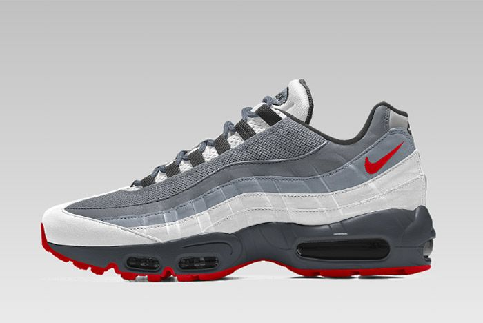 Air Max 95 Now On Nike Id 3