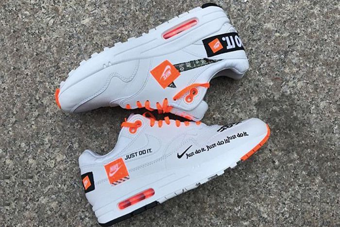 Nike Air Max 1 Just Do It Closer Look 8
