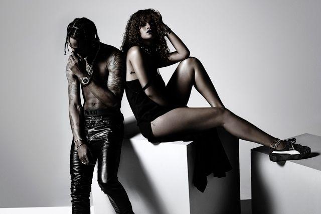 Rihanna Creeper 1
