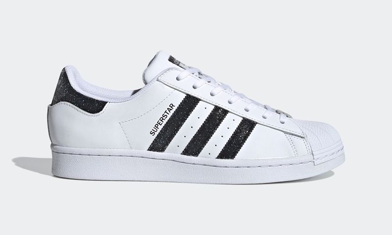 adidas Swarovski Superstar Right