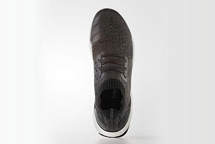 Adidas Ultraboost Uncaged Black Multicolour 2