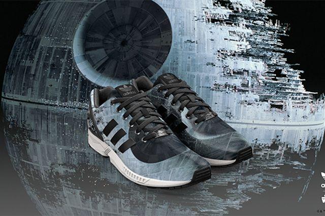 Adidas Star Wars Zx Flux Mizxflux App 10