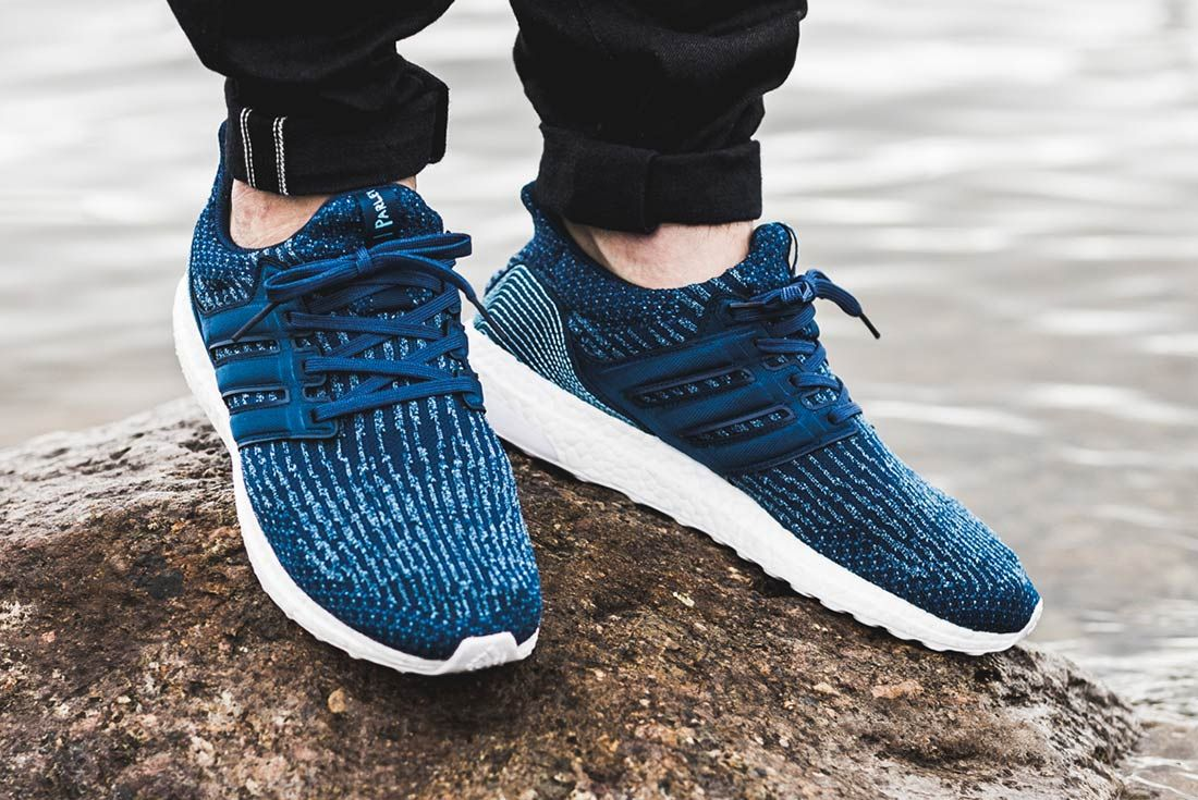 Parley For The Oceans X Adidas 2