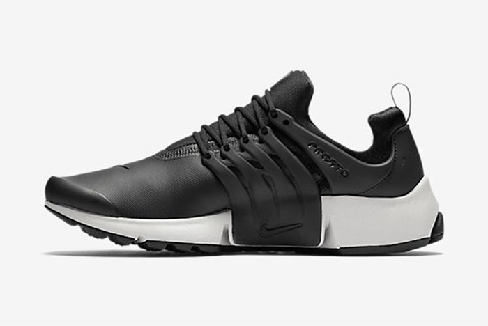 Nike Air Presto Utility Low Blackwhite 3