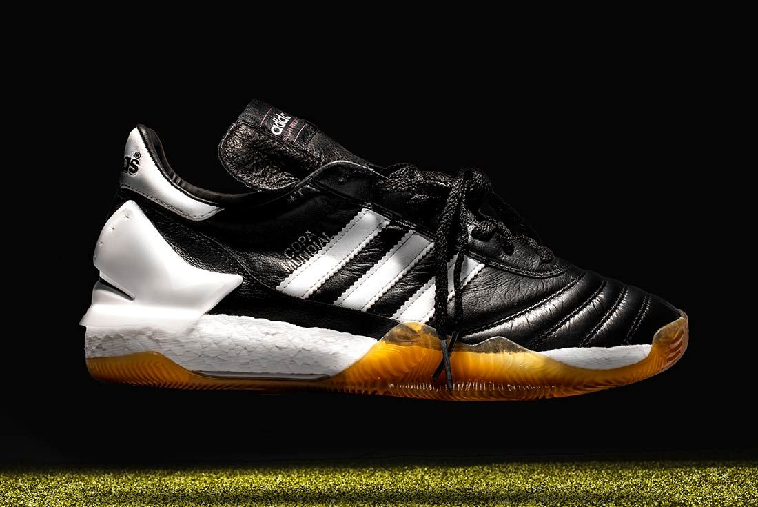 The Shoe Surgeon For Adidas Copa 7
