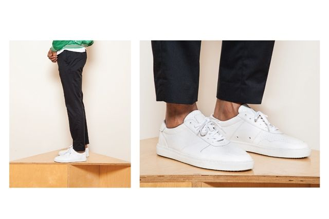 Clae Ss15 The Graduate Early Spring 1