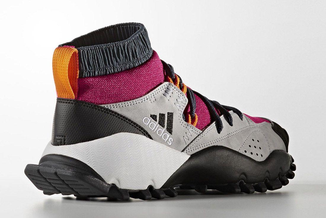 Adidas Seeulater Og Retro 1