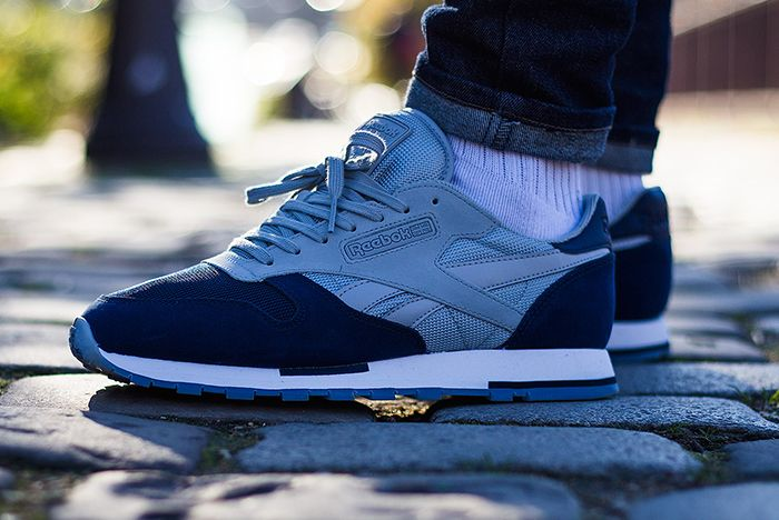 Reebok Classic Leather Paris Feature