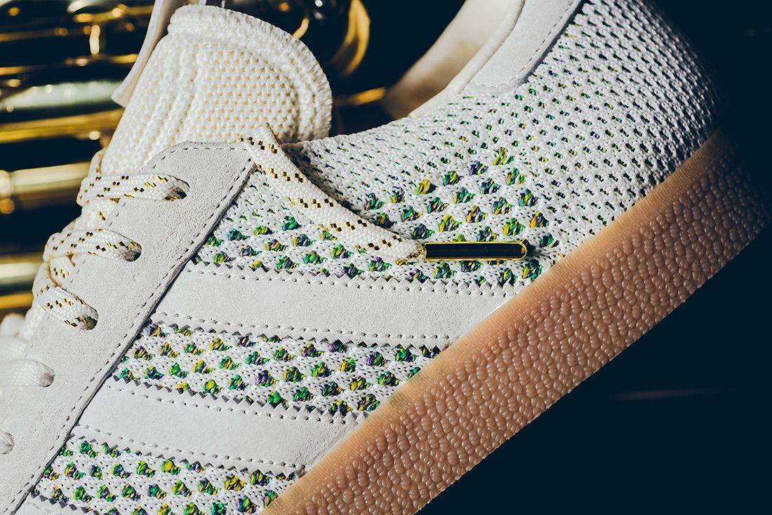 Sneaker Politics X Adidas Consortium Gazelle Pk10