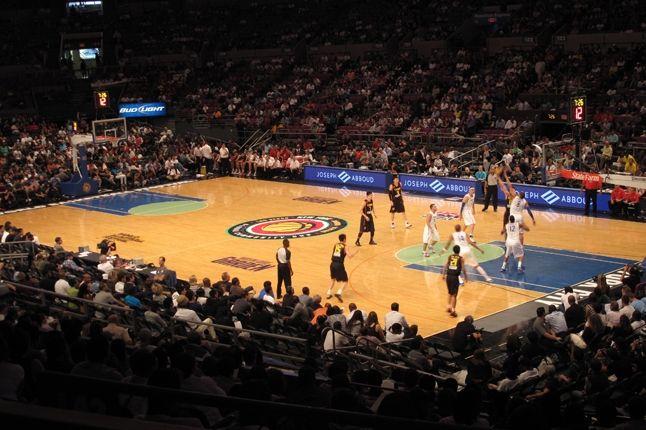 Nike World Basketball Festival 1 1