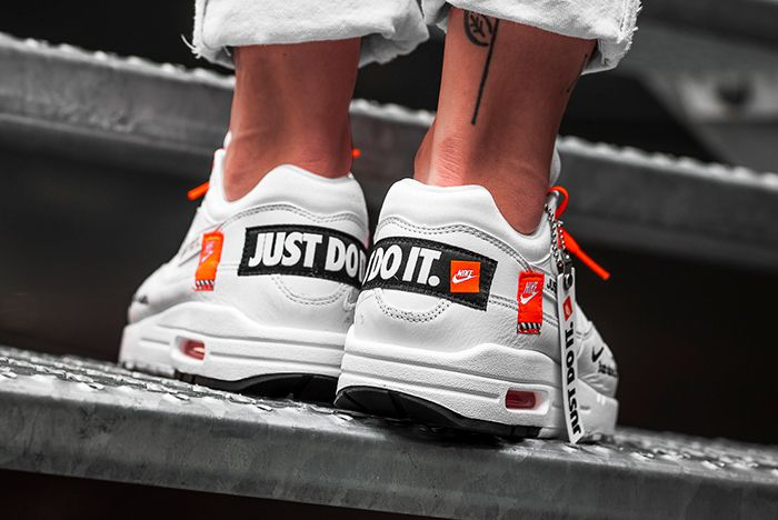 Nike Air Max Just Do It Pack 5