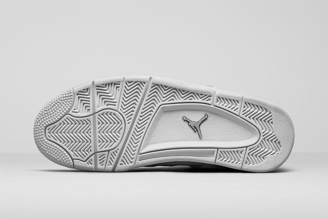 Air Jordan 4 Pure Money19