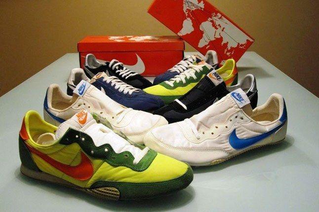 Nike Running 1 2