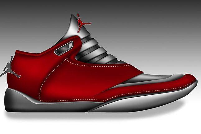 Nike Future Sole 7 1 1