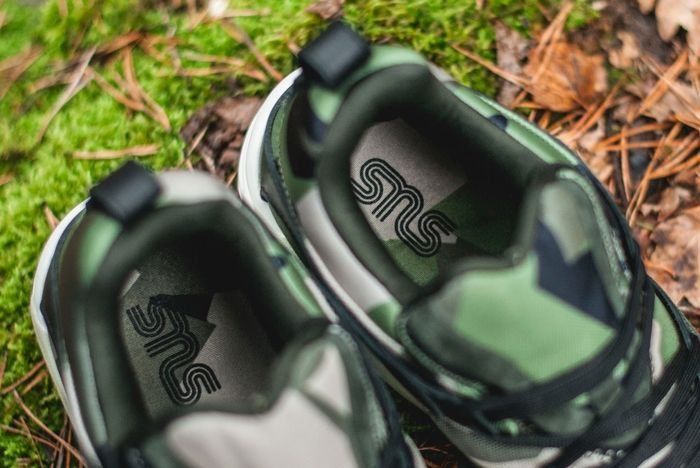 Sns X Puma Swedish Camo Pack 8