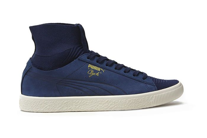 Puma Clyde Sock Select 9