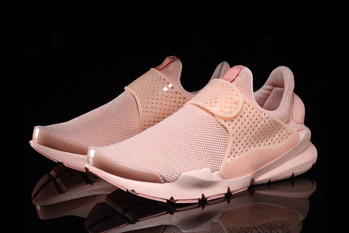 Nike Sock Dart Breath Arctic Orange 6