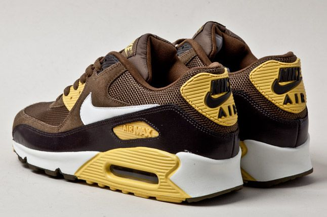 Nike Air Max 90 Mighty Hawks 2 1